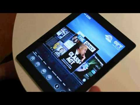 Recensione iPad 2