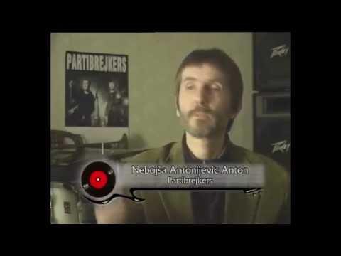 """Rockovnik, Strana XXX, """"Kako je propao Rock 'n' Roll"""" Rock scena 1988-89"""