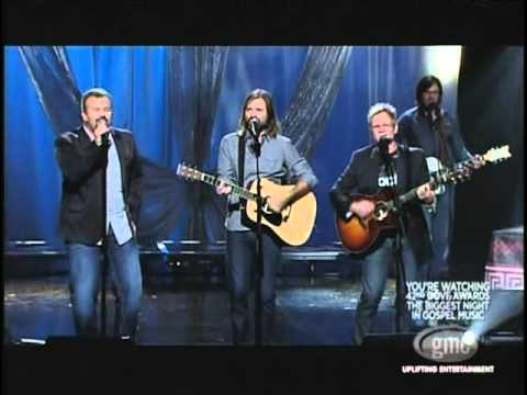 Third Day: Children Of God (2011 GMA Dove Awards)