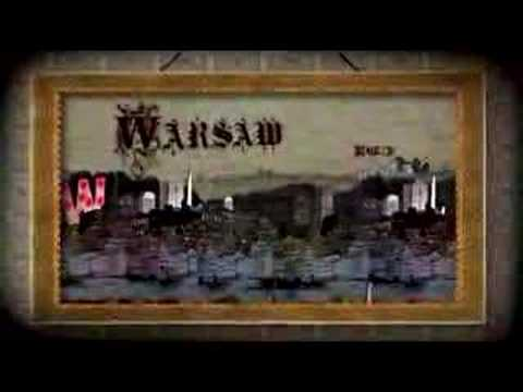 Golem : Warsaw is Khelm