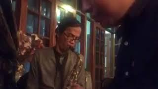 Sewa Pianist & Saxofonist