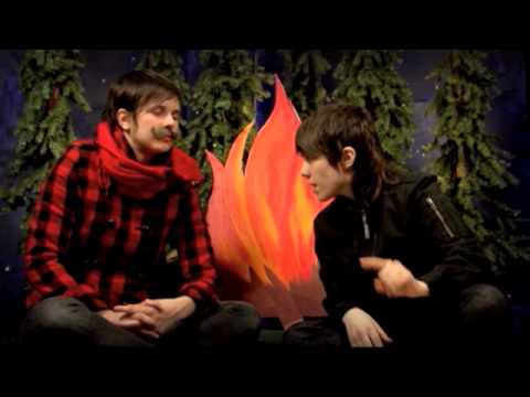 Tegan And Sara - The Con [Video Chapter] (Video)