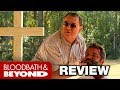 The Sacrament (2014) - Horror Movie Review
