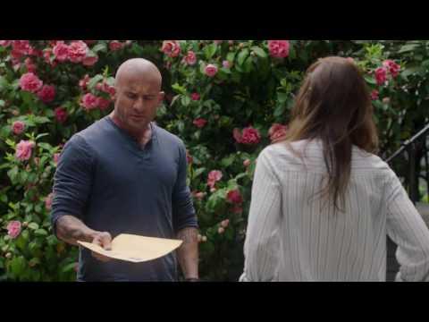 PRISON BREAK Season 5 TRAILER & SNEAK PEEK (2016) Fox Series - UC1cBYqj3VXJDeUee3kMDvPg