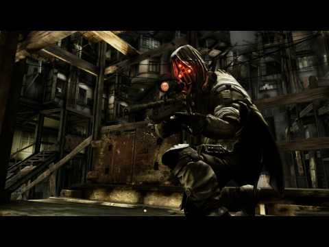 Helghast Propaganda - Killzone 2 - Scolar Visari