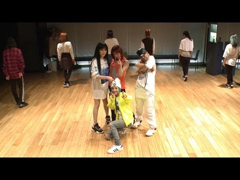 Gotta Be You (Dance Practice Version)