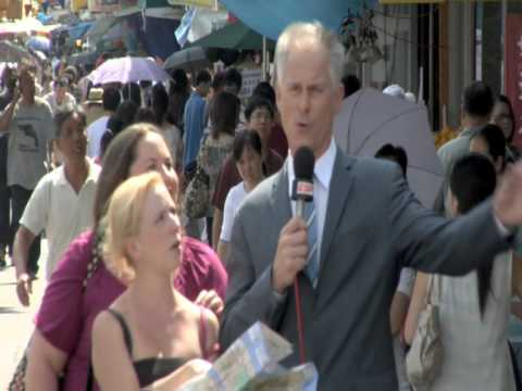 Mayne Street Episode 7: Beijing