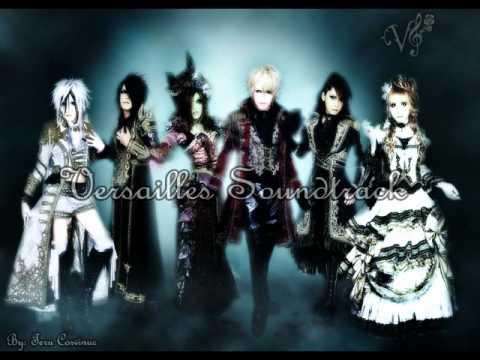 Versailles ~ Masquerade Version II