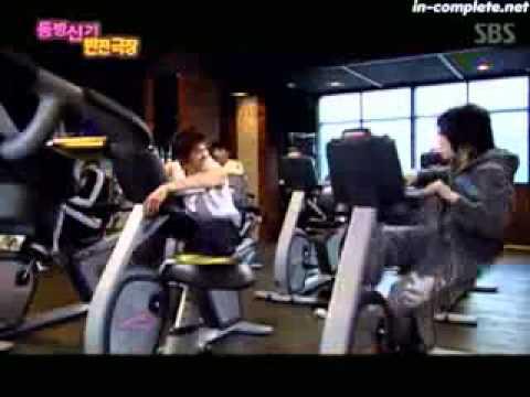 DBSK Drama Dangerous Love Yunho & Jaejoong