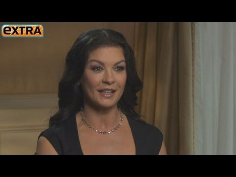 Catherine Zeta-Jones on Her Battle with Bipolar Disorder
