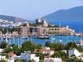 Бодрум - элитный курорт Турции. Bodrum. Отдых на Эгейском море