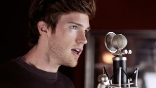"""Clarity"" - Zedd (feat. Foxes) Cover by Tanner Patrick - with lyrics"