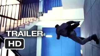 Badges Of Fury Official Trailer (2013) - Jet Li Movie HD