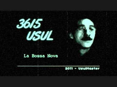 3615 USUL - La Bossa Nova