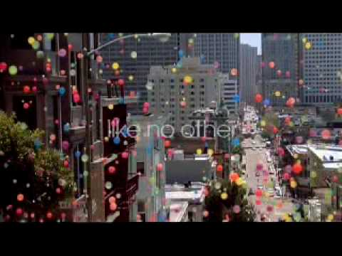 Sony Bravia LCD TV Advert (Bouncy Balls) & The Making of