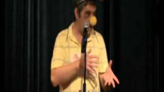 Zaczynam kabaret - Kabaret Czysta poezja - Niunio maskotka