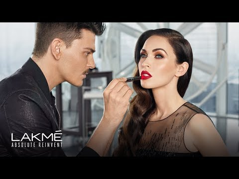 Introducing Lakme Absolute Reinvent Commercial