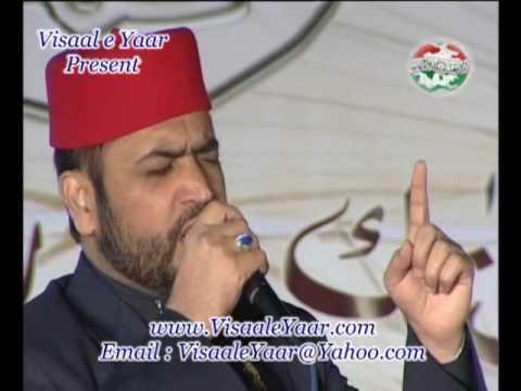 Darood e Pak(Muhammad Afzal Noshahi In Dubai)By   Naat E Habib