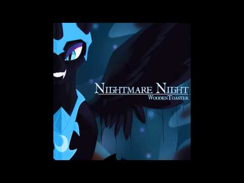 Nightmare Night - [WoodenToaster   Mic The Microphone]