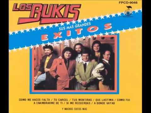 Los Bukis 50 exitos completos