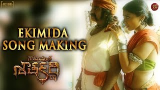 Ekimida Song Making - Gautamiputra Satakarni