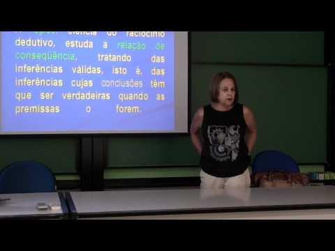 Lógica e Teoria dos Conjuntos - parte 1