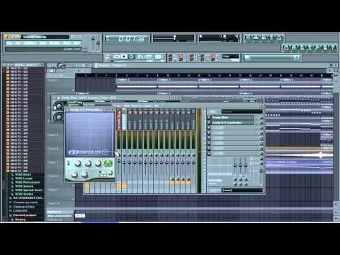 FL Studio Tutorial - Corso base - Lezione 6 ( ITA ) HD