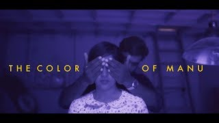THE COLOR OF MANU