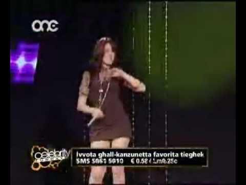 Talitha Dimech - Encore (Malta Hit 2008 - 3rd)