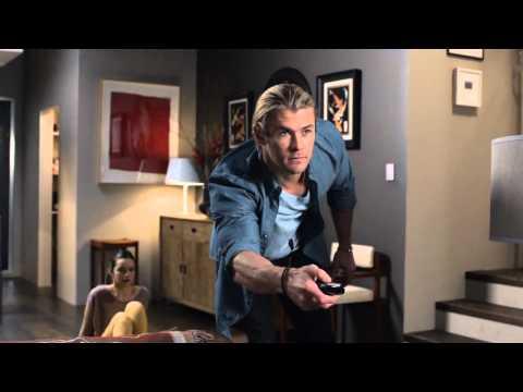 Foxtel Commercial