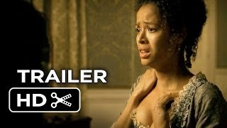 Belle Official Trailer (2013) - Tom Felton, Matthew Goode Drama HD