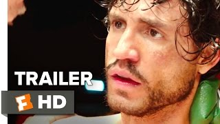 Hands of Stone Official Teaser Trailer #1 (2016) - Edgar Ramírez, Robert De Niro Movie HD
