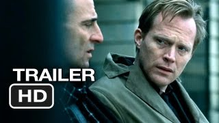 Blood Official Trailer (2013) - Paul Bettany Thriller HD