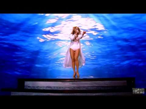 Beyoncé - Smash Into You Live I... Am World Tour DVD HD