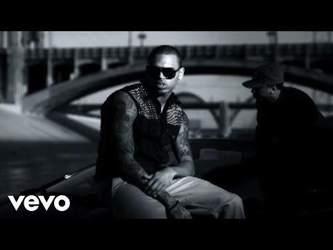 Chris Brown featuring Tyga & Kevin McCall - Deuces