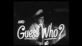 Abbott and Costello Meet Frankenstein - Trailer