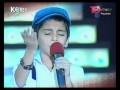 kurdish talent on korek tv show-song By Siver 2010-bro ay be wafa