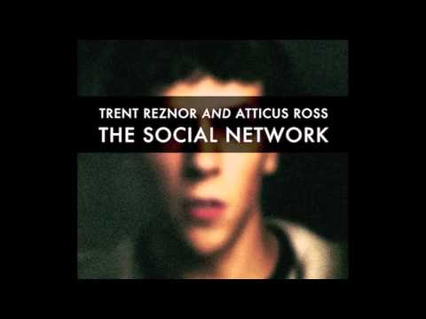 Hand Covers Bruise (HD) - From the Soundtrack to The Social Network