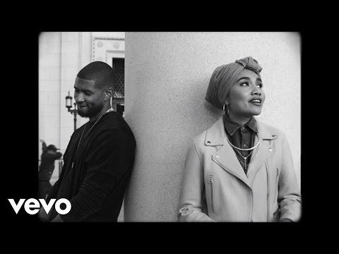 Yuna - Crush ft. Usher - UCHINpD9tTZc6fq3wVFcU3ig