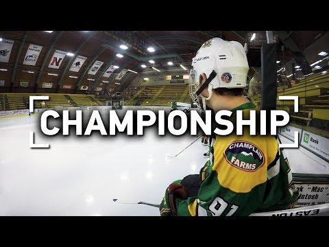 Championship GAME | GoPro Hockey