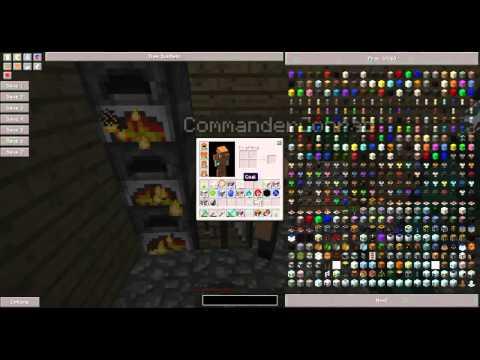 Minecraft Tekkit Reborn - #90 - Only a Stack