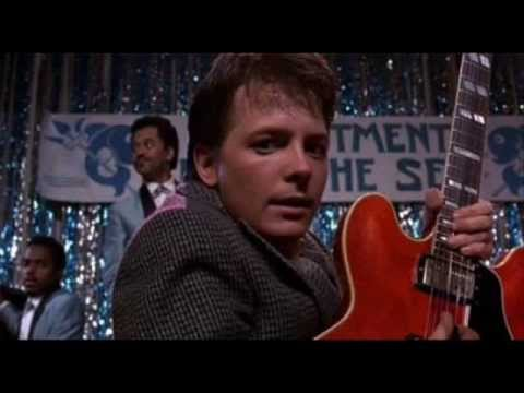 MARTY MCFLY - JOHNNY B GOODE -9SLlQF4kUn4