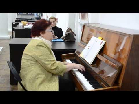 "Daria Radu - ""Acasă"" (cântec despre litera ""A"")"