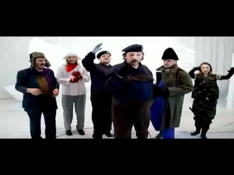 muzik shqip 2012, tre gjermant e trash