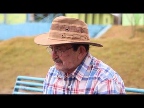 Entrevista com Senhor Tonico do bairro Taquaral