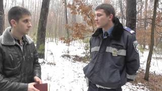 Сержант Борис Бояркин про коррупцию в ГАИ Житомира