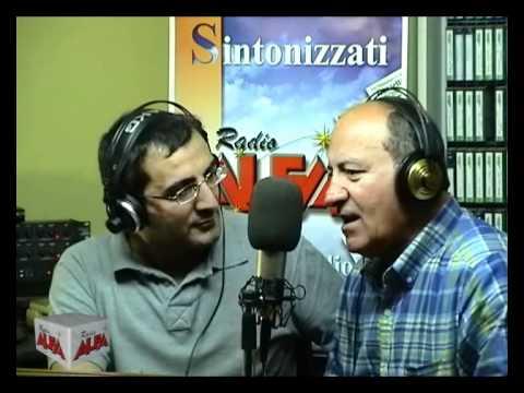 I nostri Italiani nel mondo con Tony Pasquale