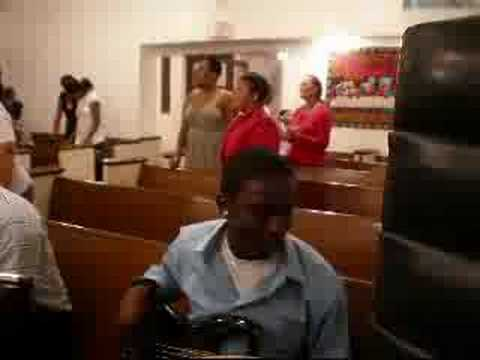 (We fall down by Donnie McClurkin) Flow, Rhythm, and Groove- Gospel