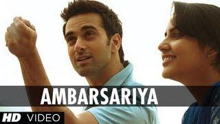 Ambarsariya By Sona Mohapatra | Fukrey