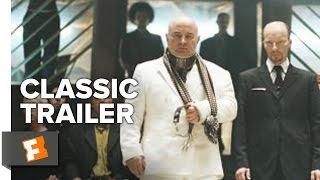 Unleashed (2005) Official Trailer - Jet Li, Morgan Freeman Action Movie HD